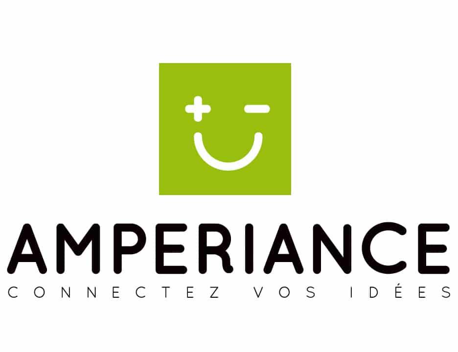 Logo Amperiance
