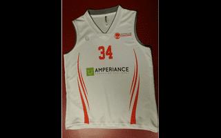 Partenariat Basket Amperiance