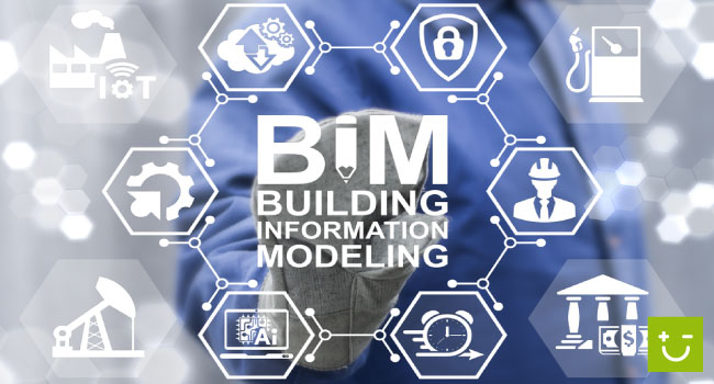 le BIM est une grande base de données numérique du bâtiment en 3D