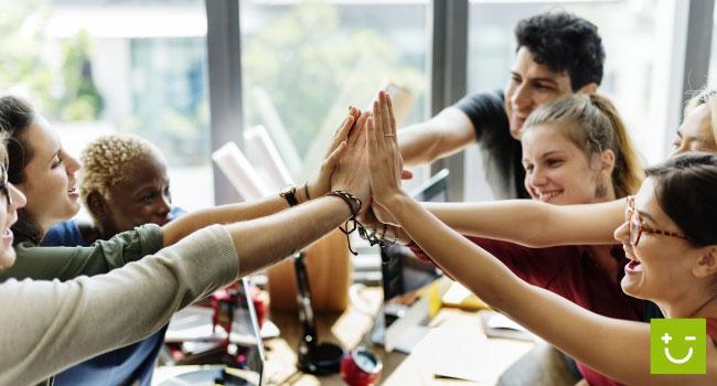 Le bonheur au travail dans les entreprises selon Amperiance