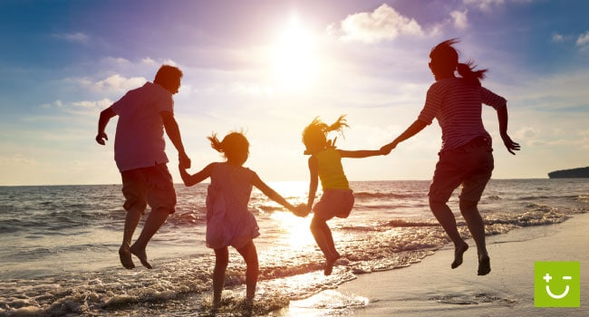 10 activités en famille pendant les vacances d'été