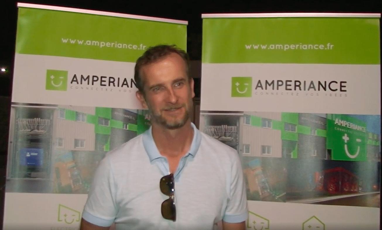 Antoine De Boisgelin société vidéo carepod