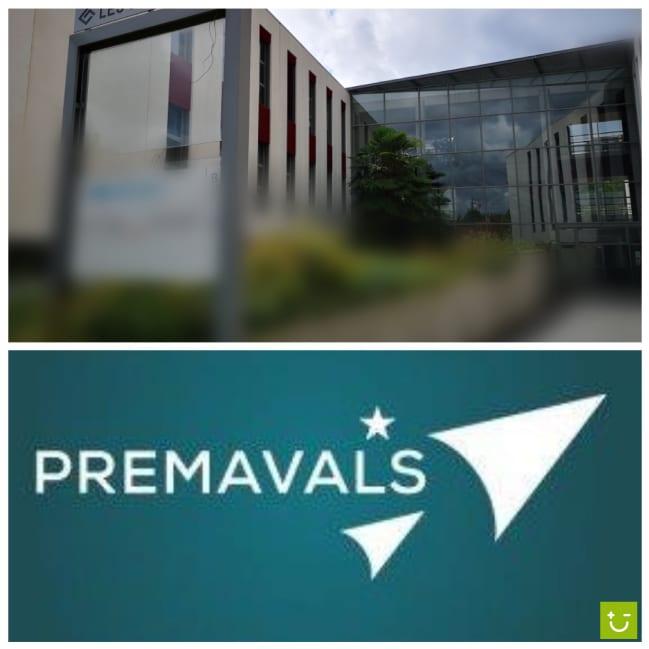 Amperiance électricité Premavals