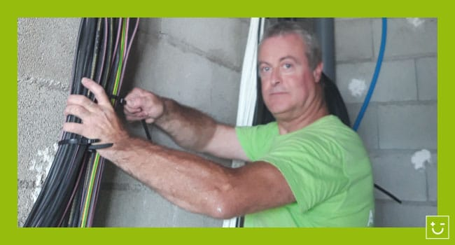 david salarié amperiance électricité montpellier