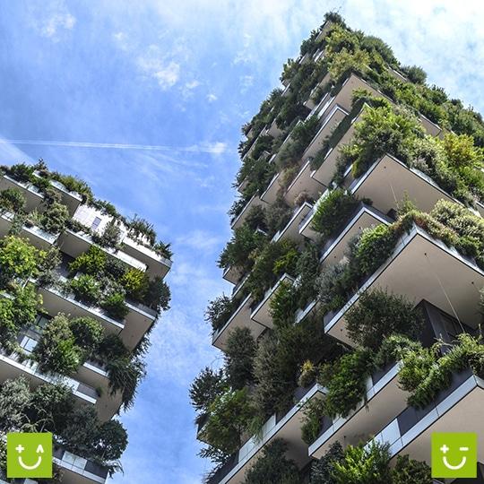 qu'est ce que le green building